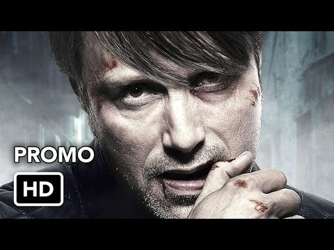 Hannibal Season 3 (Promo 'A Cannibal in Paris')