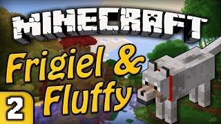 Nouvelle saison Minecraft de Frigiel & Fluffy ! De retour avec notre petit chien préféré sur une version Minecraft avec de nombreux mods, notre objectif éta...