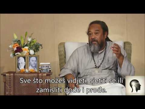 Mooji Video: Realize the Stillness Within You