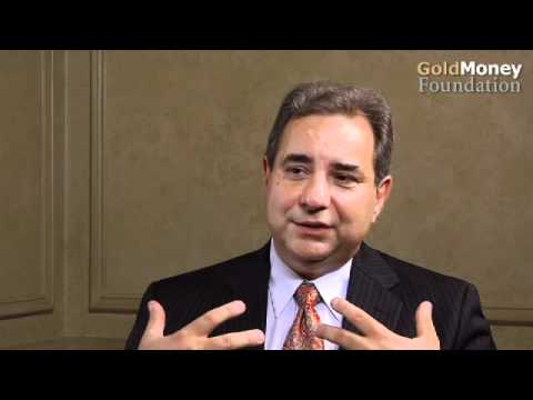 Thomas Rustici talks to Alasdair Macleod about the Fed and Gold