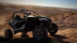 4. 2012 Arctic Cat Wildcat 1000i UTV Review