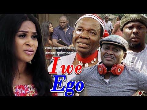 IWE EGO SEASON 3&4 - Chiwetal Agu 2019 Latest Nigerian Nollywood Igbo Comedy Movie Full HD