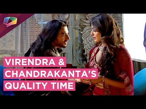 Virendra and Chandrakanta SHARE memories | Chandra