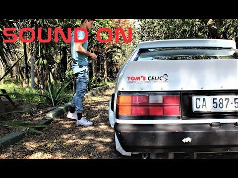 Toyota Celica Supra -  Straight Six Heaven! | Feature Car Review
