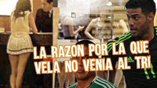 Video Porque Carlos Vela no Quería ir a la Selección y se perdió el Mundial del 2014 Boser Salseo MP3, 3GP, MP4, WEBM, AVI, FLV Desember 2017