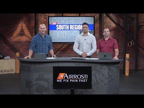 Regional Update: Week 1, Day 2 Recap (видео)