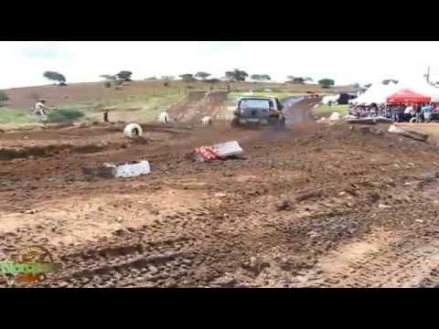 Nordeste Vivo transmitindo a copa nordeste o JEEP CROSS em Garanhuns