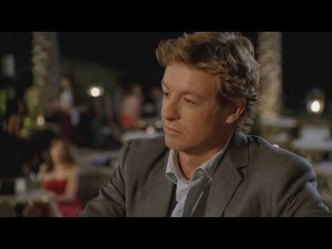 The Mentalist - Sorry, I'm married (s1 - ep14)