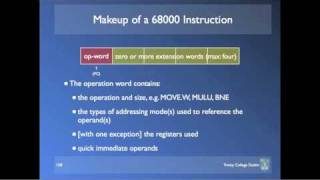 Microprocessor Systems - Lecture 16