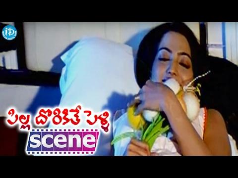 Video Pilla Dorikithe Pelli Movie Scenes - Priya Meets Her Lost Husband || Baladitya || Geeta Singh download in MP3, 3GP, MP4, WEBM, AVI, FLV January 2017