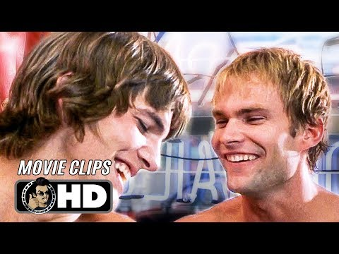 DUDE, WHERE'S MY CAR? Clips - Best Parts (2000) Ashton Kutcher