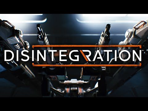 Disintegration — научно-фантастический шутер от креативного директора Halo