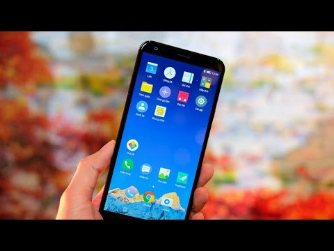 Sharp A2 Lite Review | Price| Launch Date| Hand On™