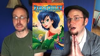 Video Nostalgia Critic Real Thoughts On - FernGully MP3, 3GP, MP4, WEBM, AVI, FLV Desember 2018