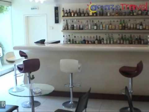 Atrion Hotel Heraklion Crete