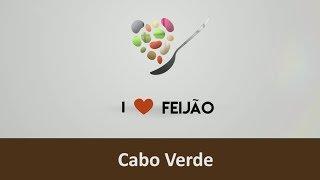 I Love Feijão Cabo Verde