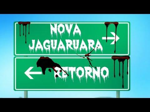 RESENHA - NOVA JAGUARUARA