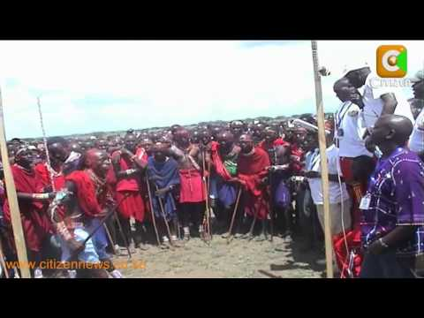 kenyacitizentv - Instead of lion killing to compete for recognition, and express bravery, Maasai warriors have launched a history-changing alternative to the vice and organiz...