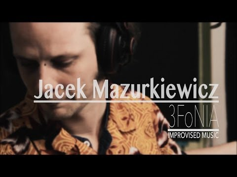 http://www.jacekmazurkiewicz.plJACEK MAZURKIEWICZ - contrabas, piezo fork synth, loop, electronicsEdited and Produced by - Jacek MazurkiewiczDOP - Michał KudłaPardon, To Tu  III.2014