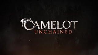 Первый этап бета-теста Camelot Unchained пройдет в июне