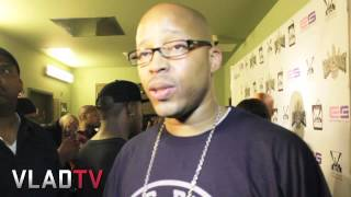 Warren G Shares His Thoughts on Snoop's Name Change