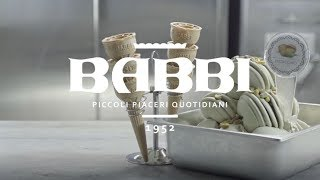 Video Tutorial - Pistachio Babbi Gelato