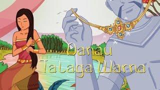 Video Dongeng Danau Talaga Warna | Dongeng Indonesia | TV Anak Indonesia MP3, 3GP, MP4, WEBM, AVI, FLV Juni 2019