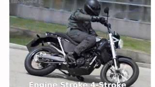 4. 2007 BMW G 650 Xcountry Walkaround, Features