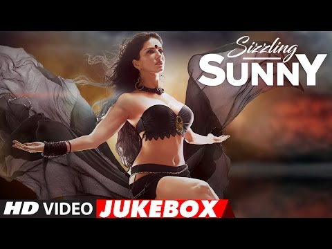Download Best Of  Sunny Leone | Hindi Bollywood Songs | Birthday Special | Video Jukebox HD Mp4 3GP Video and MP3