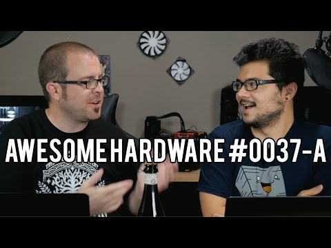Awesome Hardware #0037-A: AMD Dual R9 Fury, Steam Machine Unveil, World of CandyCrushCraft