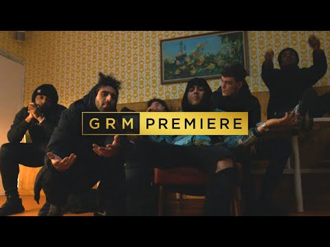 SVMI – Through The Grapevine ft.  A1, Kamali & Con M1 [Music Video] | GRM Daily
