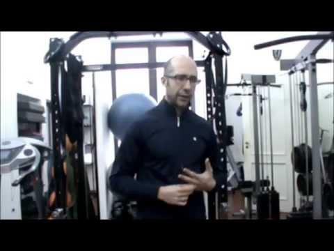 Come allenarsi per una gara di Bodybuilding / Fitness