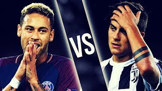 Video NEYMAR vs DYBALA - Havana vs Dusk Till Dawn | 2018 HD MP3, 3GP, MP4, WEBM, AVI, FLV Juni 2018