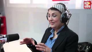 Portrait marocain de Samira Fizazi sur HIT RADIO !