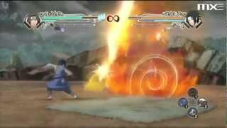 Video Naruto: Ultimate Ninja Storm Generations - Tale of Itachi Uchiha (English) HD MP3, 3GP, MP4, WEBM, AVI, FLV November 2017