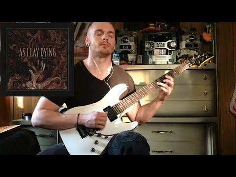 As I Lay Dying | My Own Grave | Guitar Cover