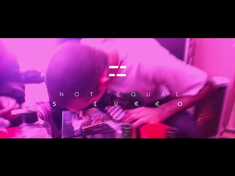 """S Curro anticipa EP, """"Not Equal"""""""