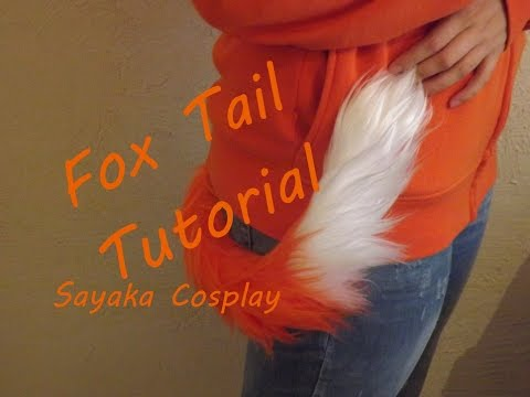 [Tutorial] Fox Tail/Queue de Renard (EN/FR)
