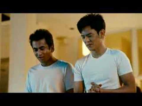 kumar - harold and kumar escape from guantanamo bay greenband trailer.