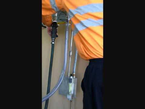 Clean Process Technology - Emulsifier in operation
