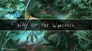 Download Lagu Pokémon Mystery Dungeon - Way of the Wanderer REMASTERED (Grovyle's Theme) Mp3