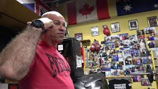 Video Conor Was Scared Of Khabib Going Into Fight And It Showed EsNews Boxing MP3, 3GP, MP4, WEBM, AVI, FLV Oktober 2018