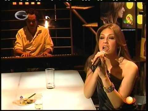 Thalía - Qué Será de Ti