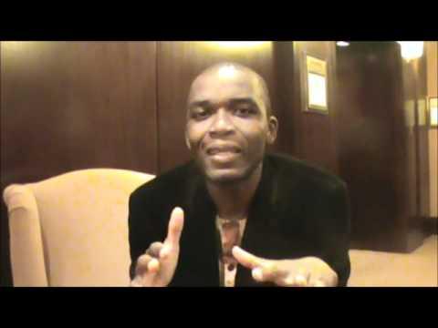 Hommage � Serge Tchaha: �L'Afrique a besoin de cap