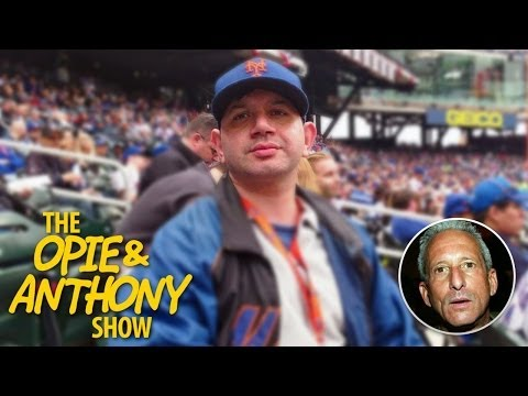 Opie & Anthony: Bobby Slayton ft. Bobo (10/25/13)