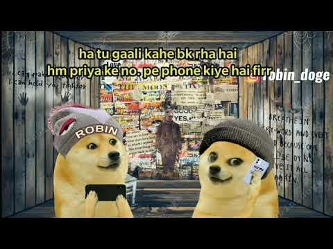 PRIYA HAI?????? #DOGE #CHEEMS