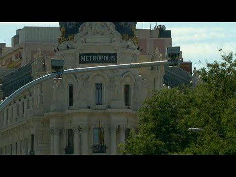 Τέλος ο δακτύλιος στη Μαδρίτη
