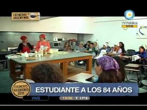Día de la madre de una Cocinera Argentina