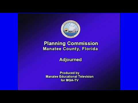 November 14, 2019 - Planning Commission Meeting