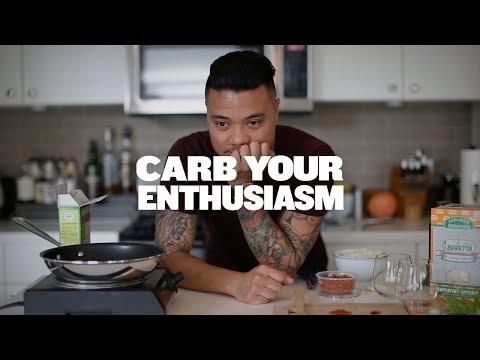 Carb Your Enthusiasm — Season 1 Trailer